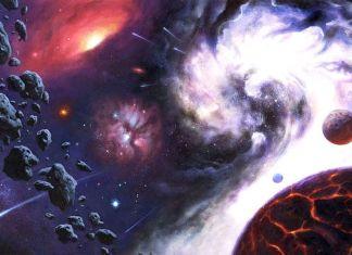 origen del universo warcraft