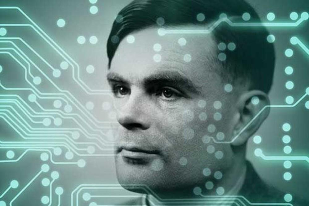 Alan Turing informática