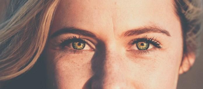 contacto visual psicologia