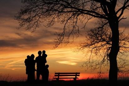 altruismo en la familia