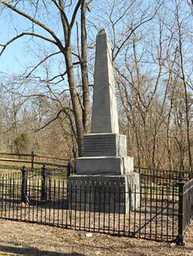 monumento post mortem