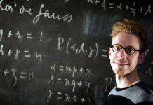 Daniel Tammet matemática