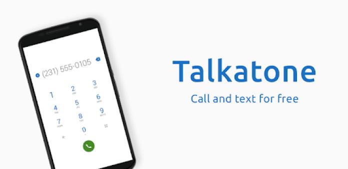 llamadas gratis en talkatone