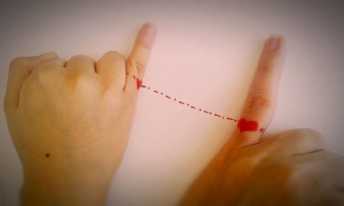 hilo rojo destino