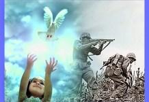 guerras disfrazadas de paz