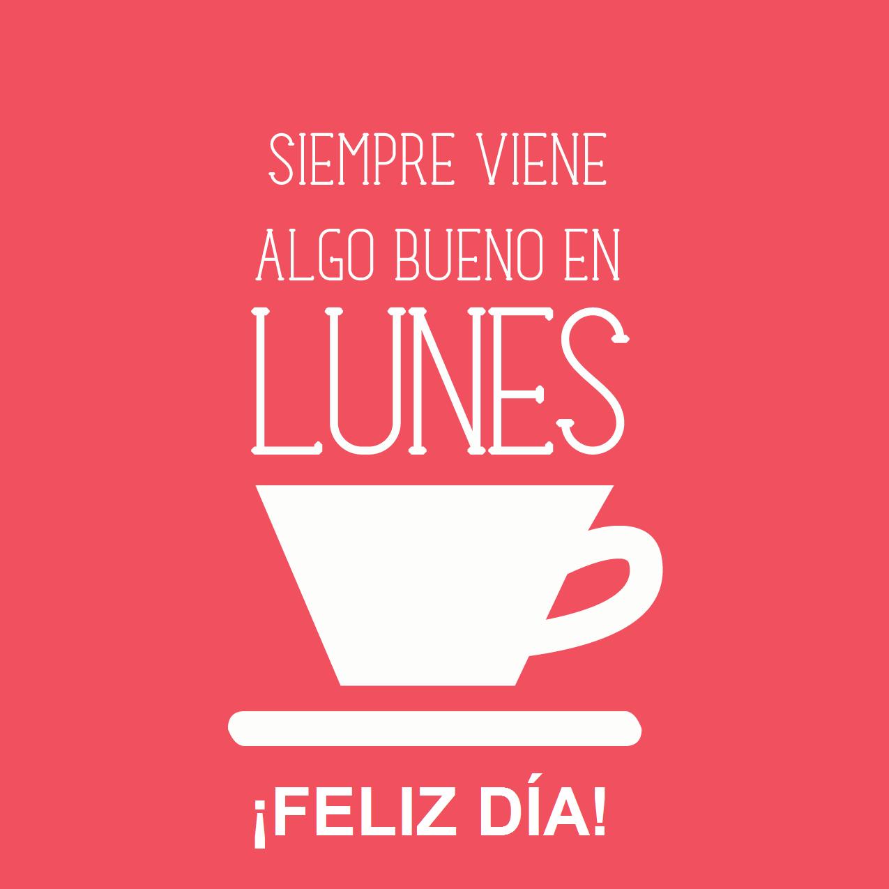 Cafe lunes