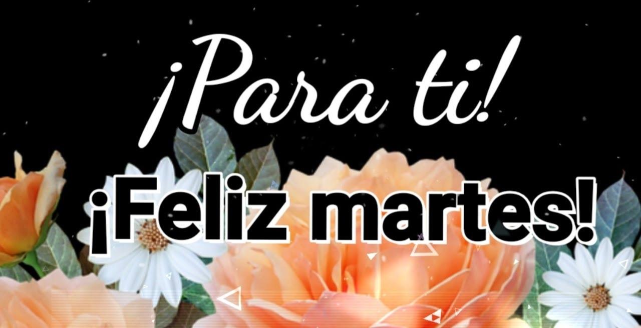 Feliz Martes 118 1