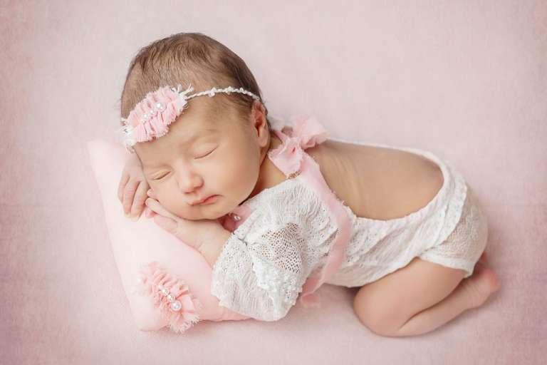 Ideas de fotos para bebé