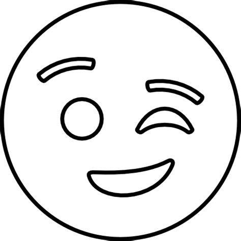 Emojis para colorear