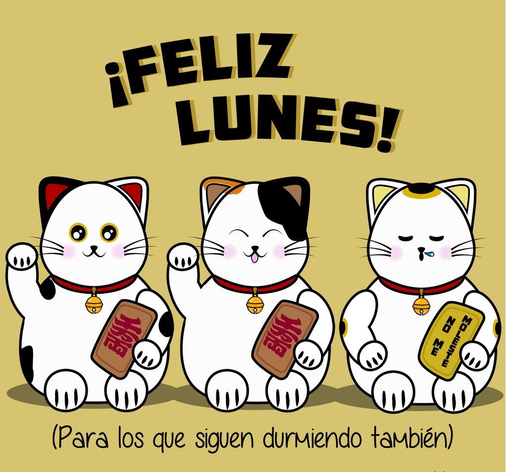 IMÁGENES DE FELIZ LUNES 7