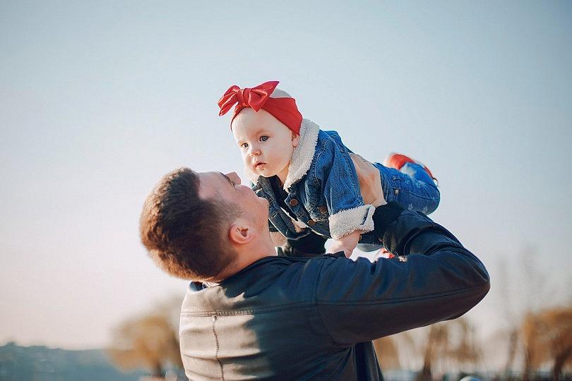 Ideas de fotos para bebés