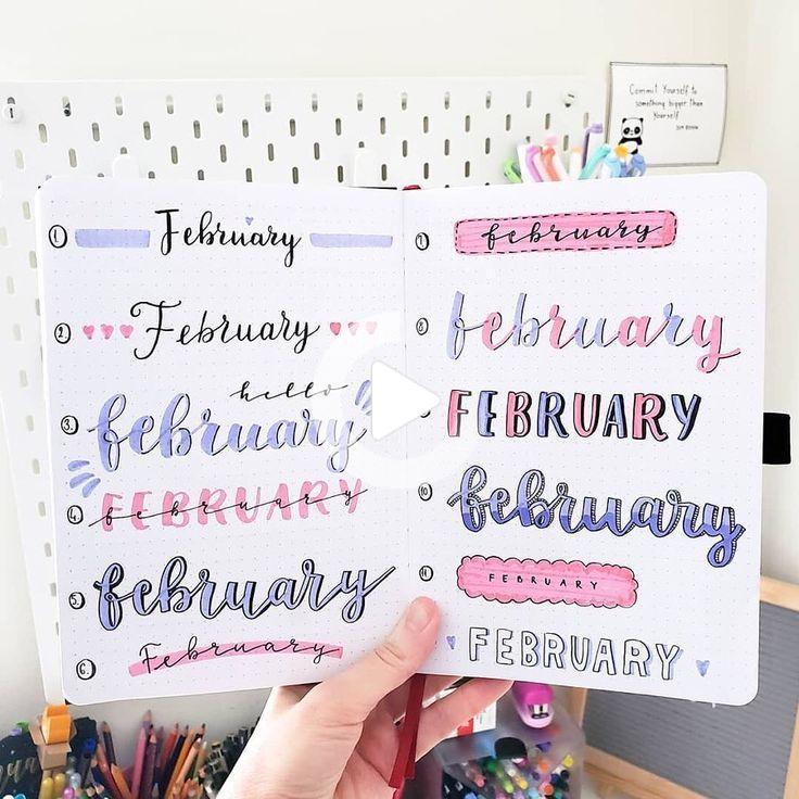 titulos de febrero 1