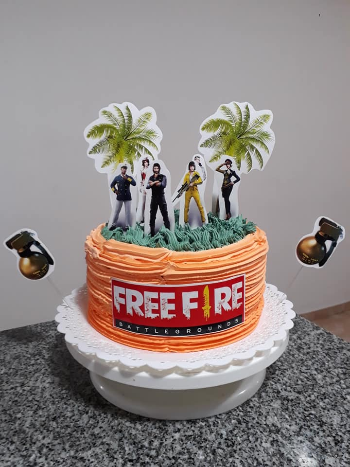 tortas 101