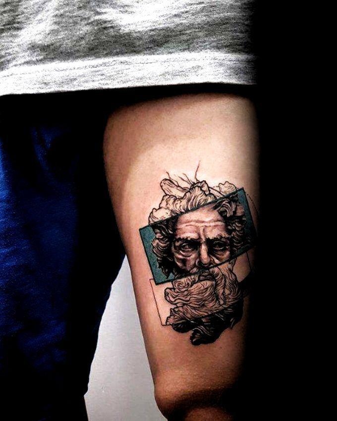 Tatuajes artisticos 5