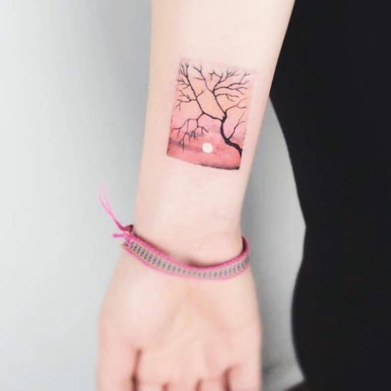 Tatuajes artisticos 9 1