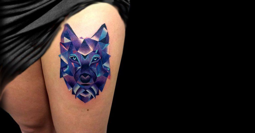 Tatuajes coloridos 17