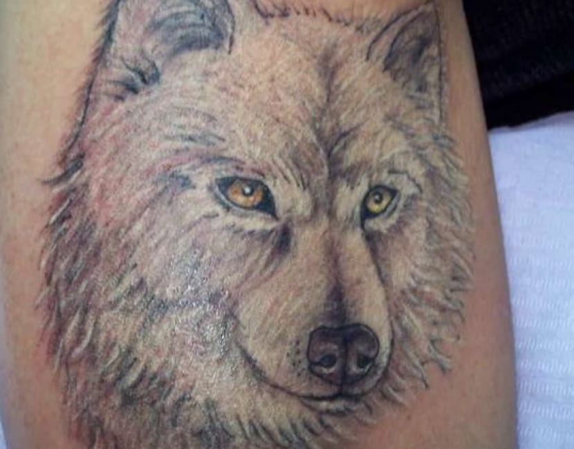 Tatuajes coloridos 2
