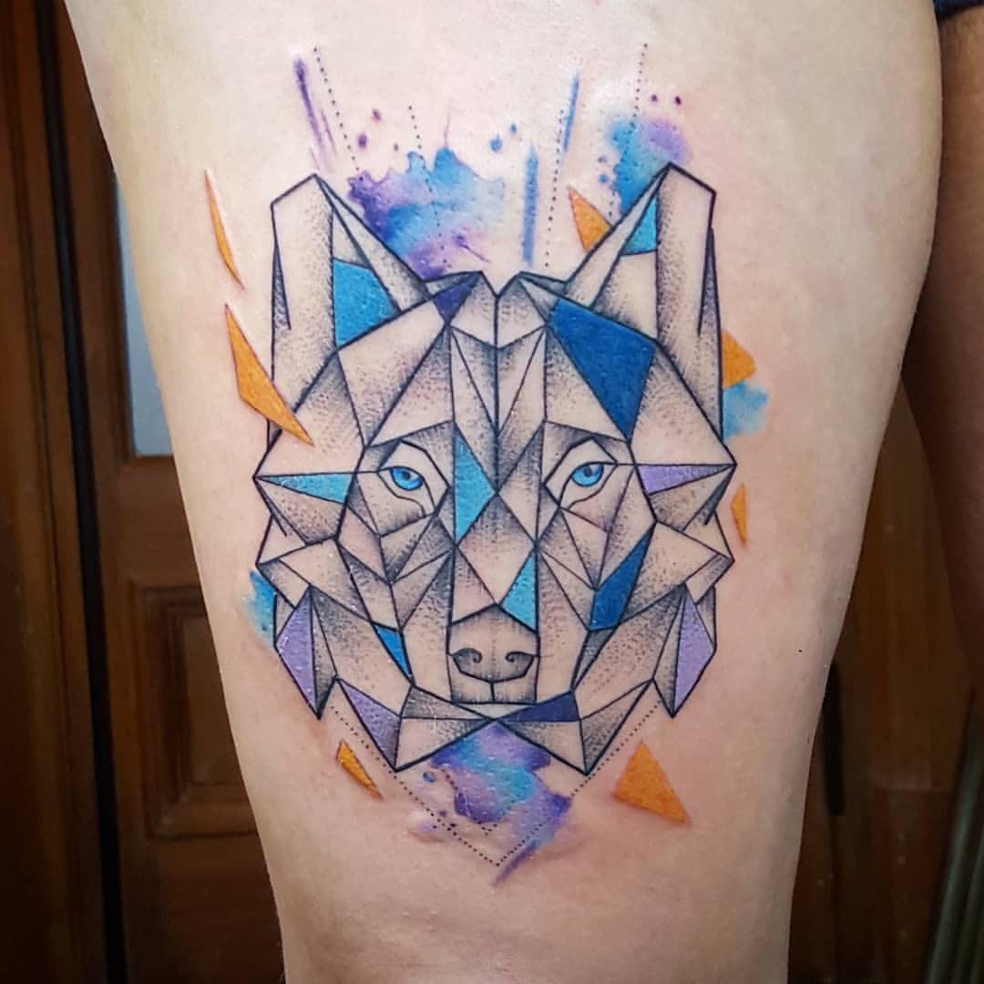 Tatuajes coloridos 25