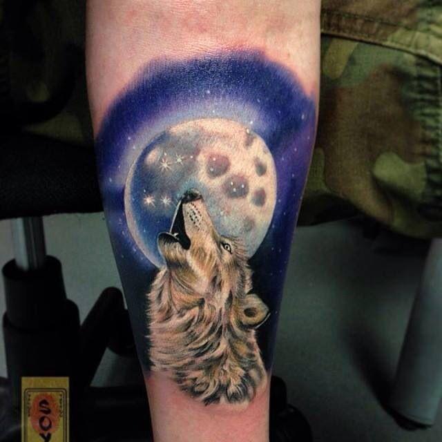 Tatuajes coloridos 39