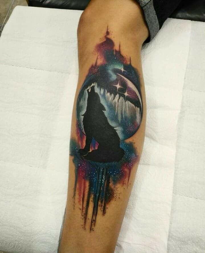 Tatuajes mixtos 8