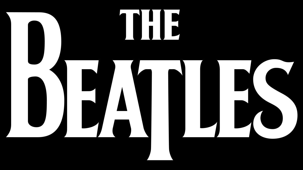 The Beatles emblema