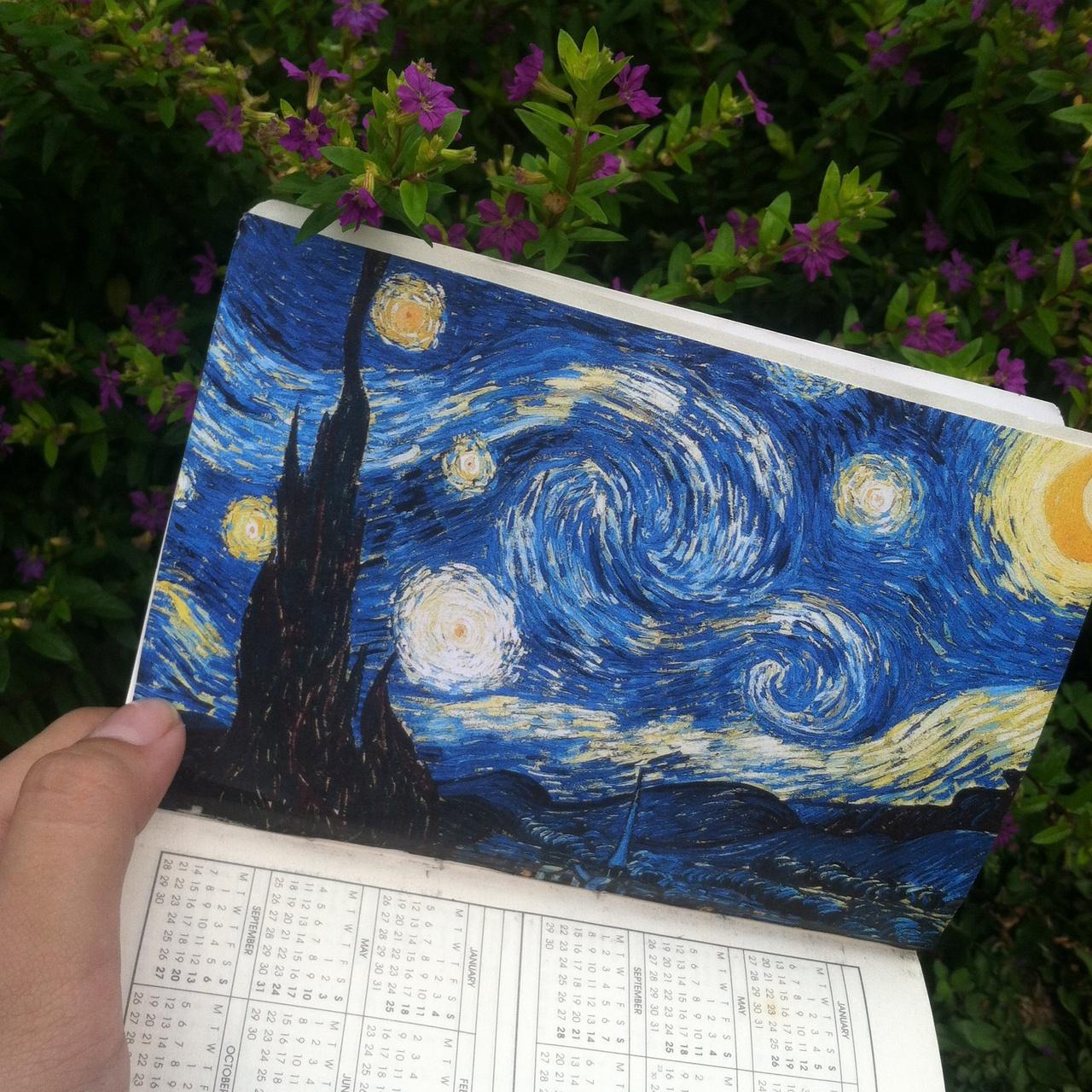 Arte y Van Gogh 2