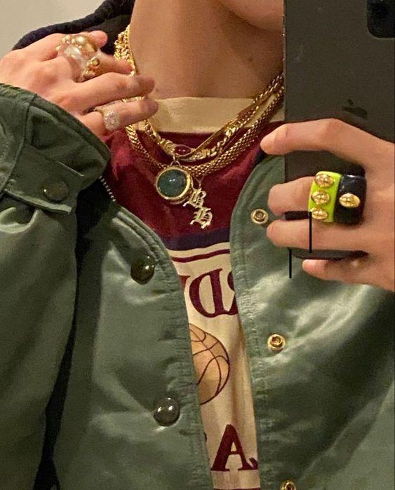 accesorios baddie Style 18