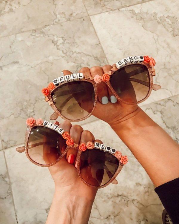 lentes de sol vsco girl