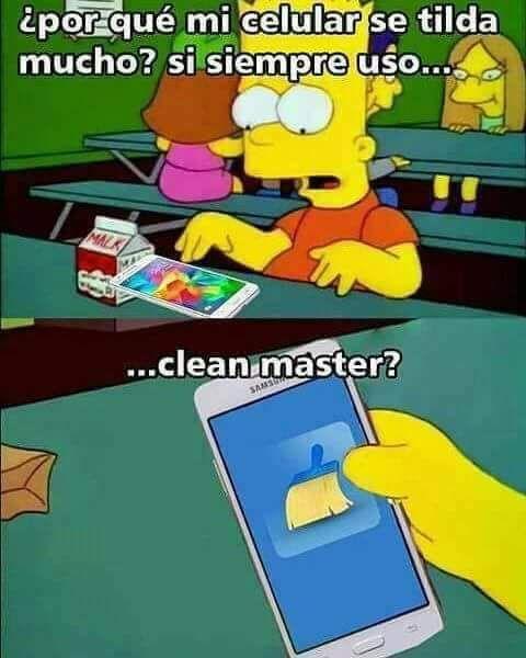 meme de los simpson 7