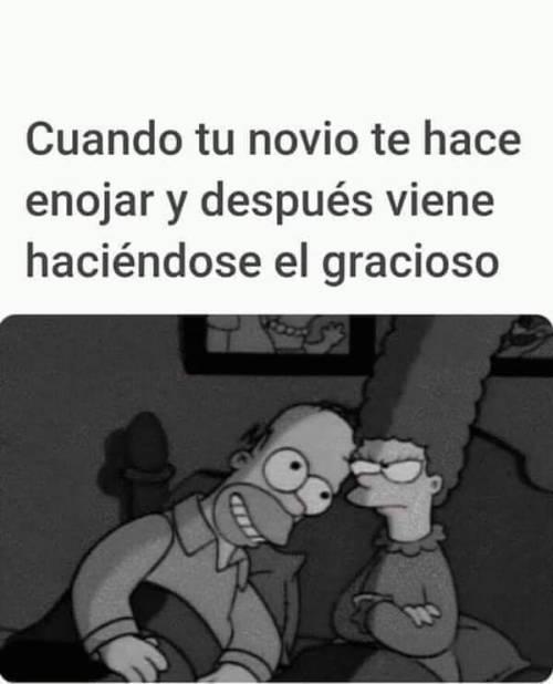 100 Mejores memes de Los Simpson