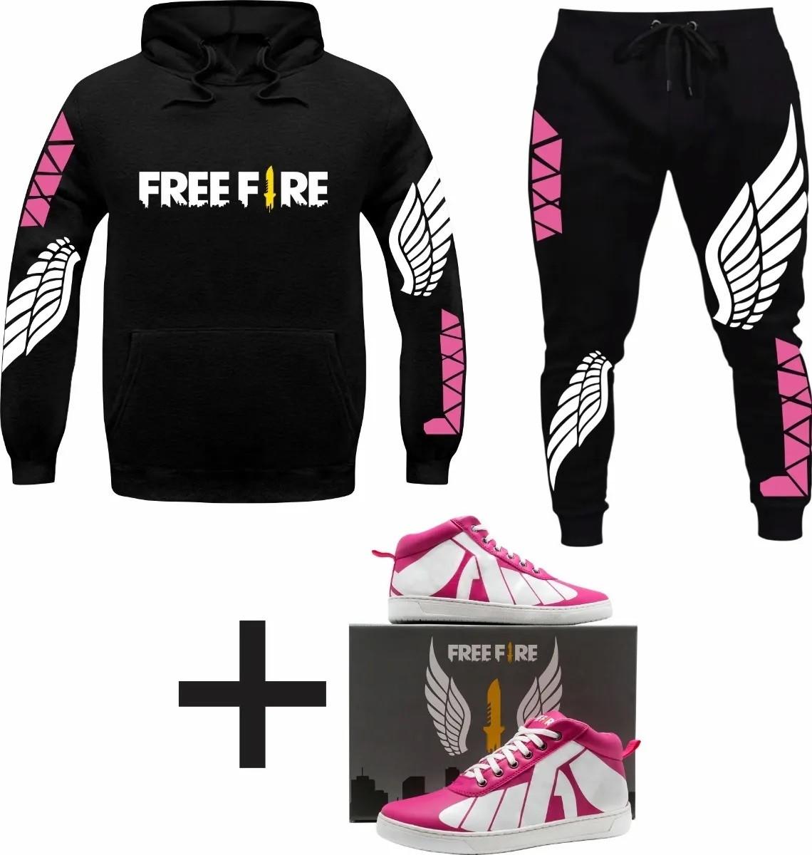 free fire 13