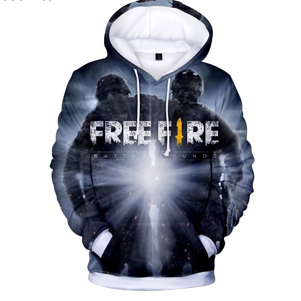 free fire ropa 27