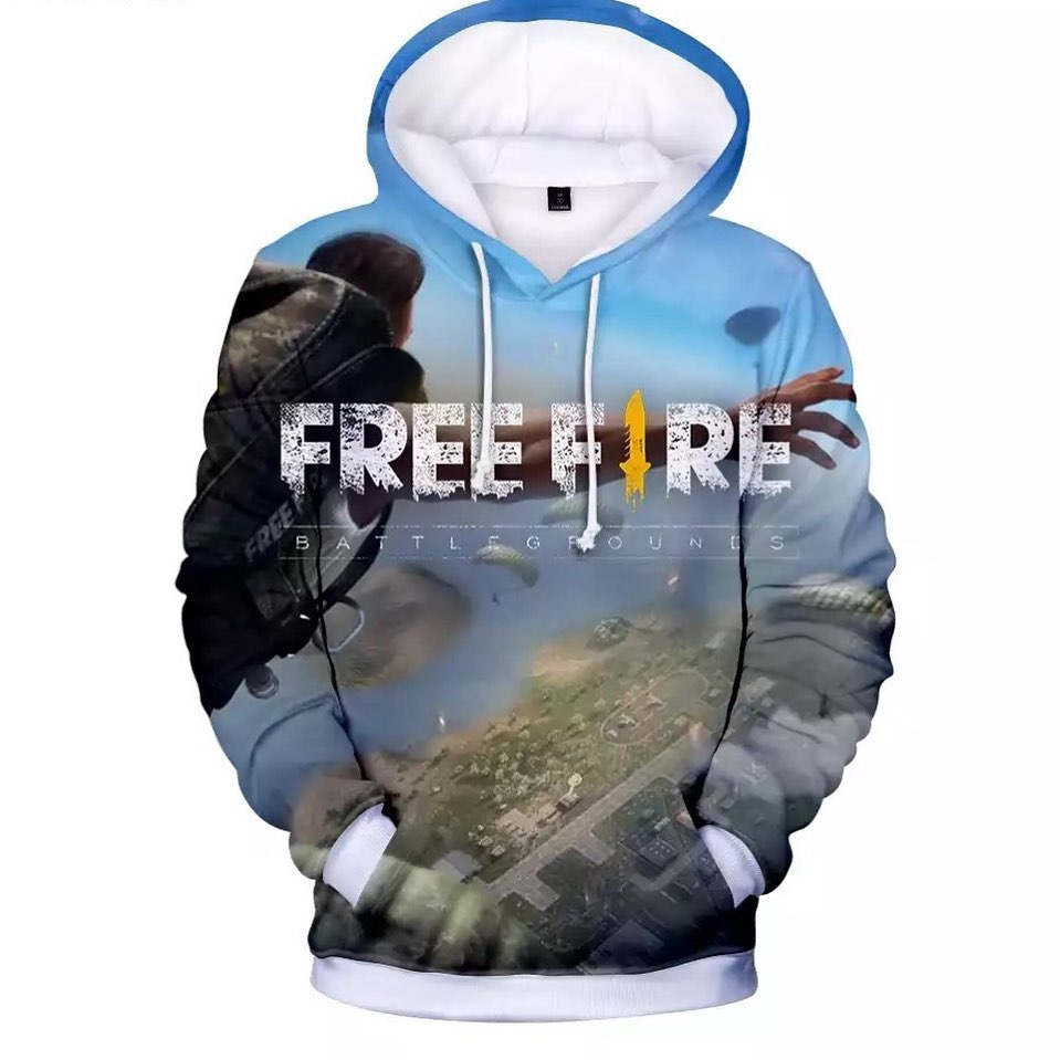 free fire ropa 28
