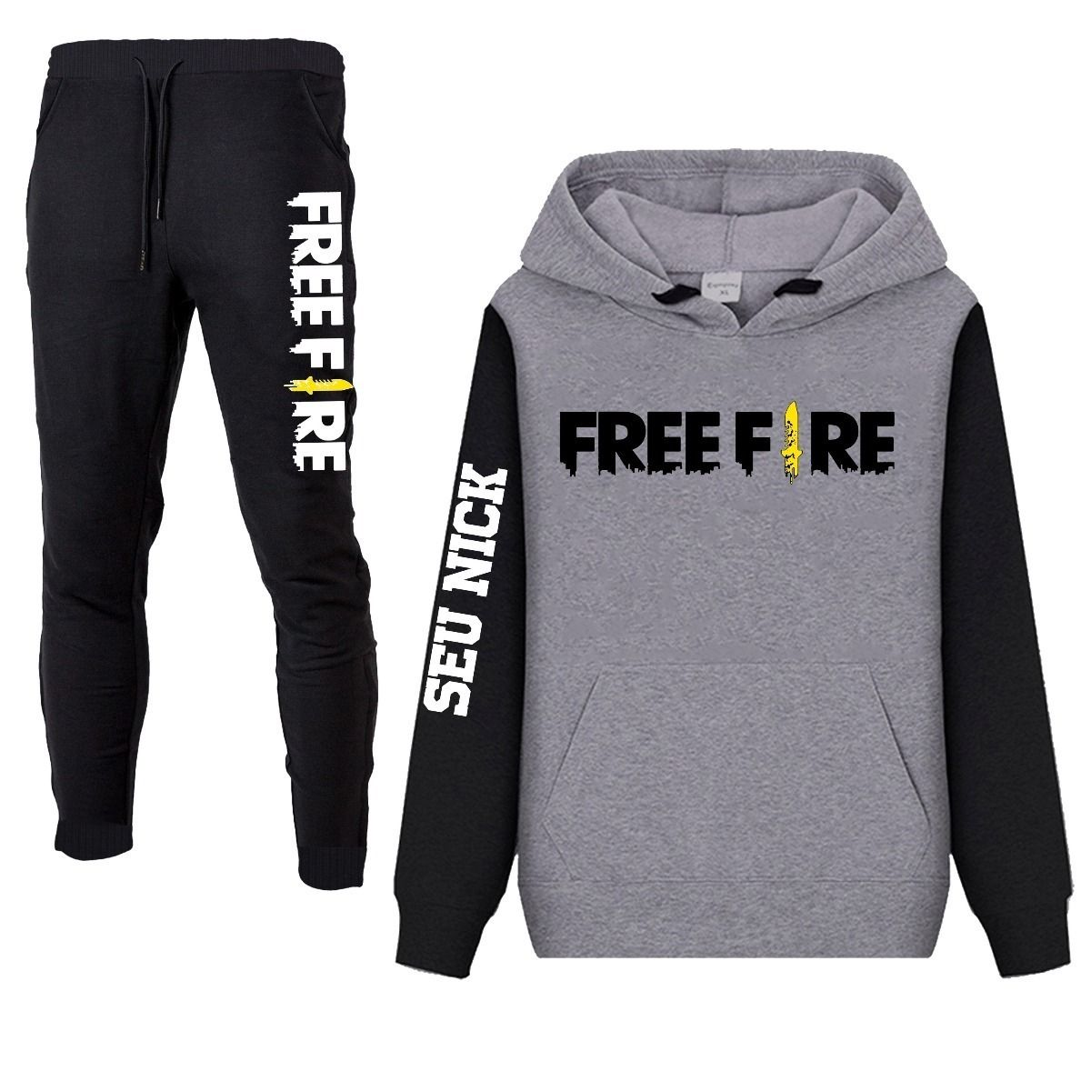 free fire ropa 4