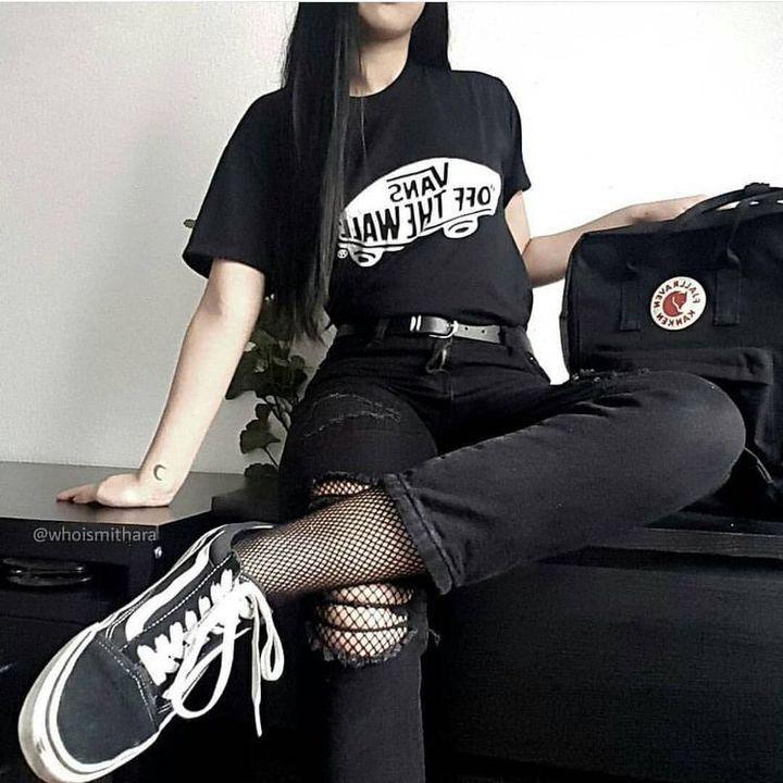 ropa indie grunge