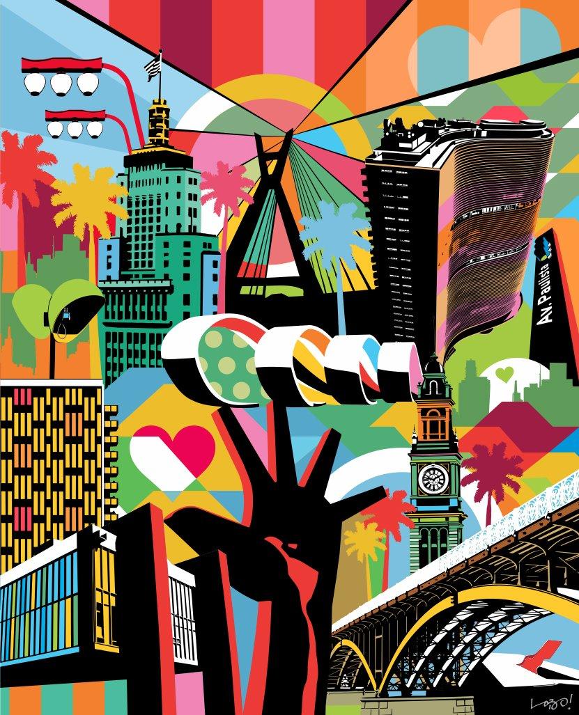 pop art 11