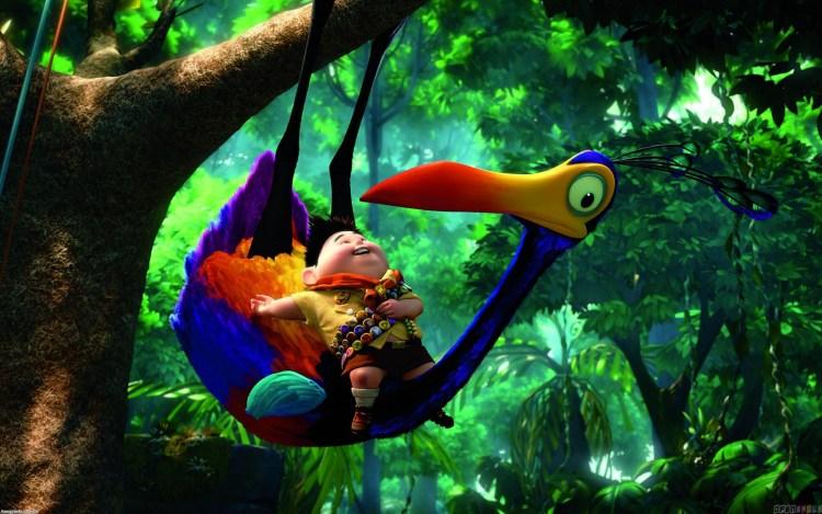 Resultado de imagem para imagens do filme up altas aventuras