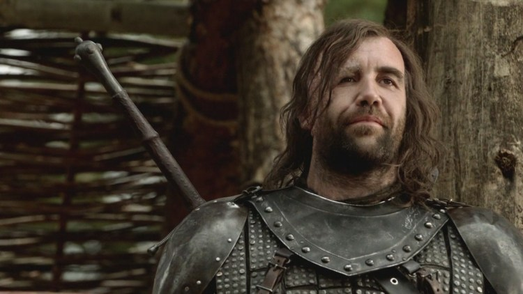 Sandor Clegane, The Hound, Game of Thrones