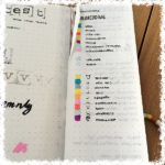 Bullet Journal Hack