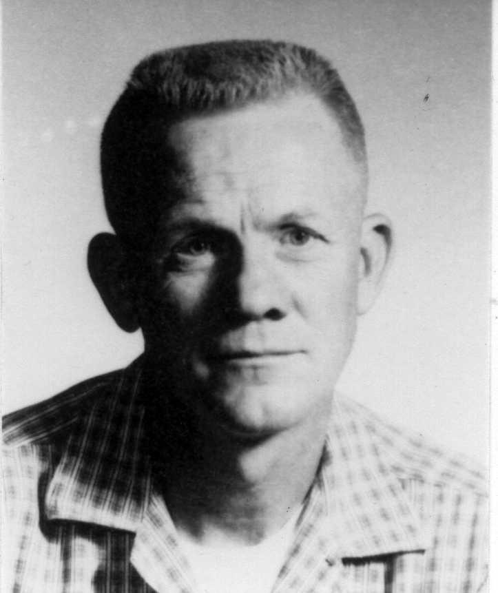 Harlan Olson