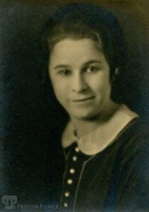 Lucinda Proctor 1926