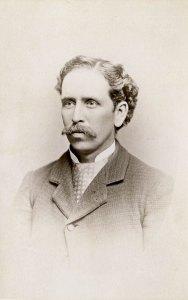 John William Proctor 1884
