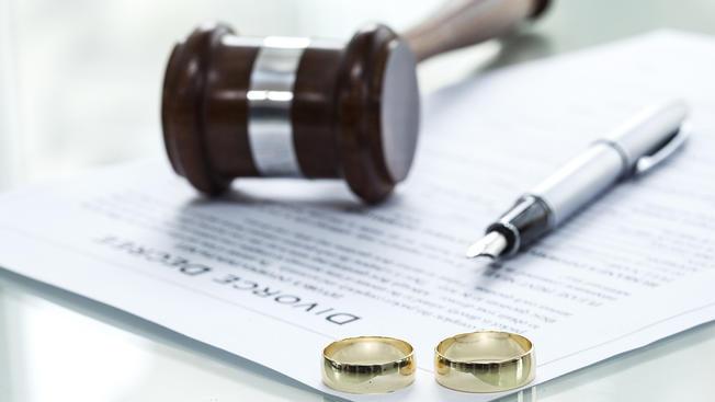Todo lo que necesitas saber sobre el proceso de divorcio