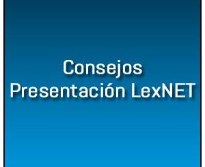 Presentacion Lexnet