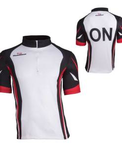 Authentic Provincial Team Wear