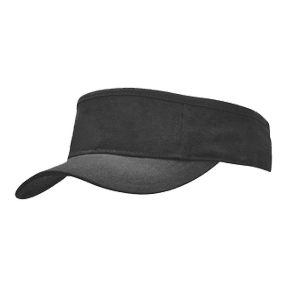 Head First Protective Curling Headgear: Visor