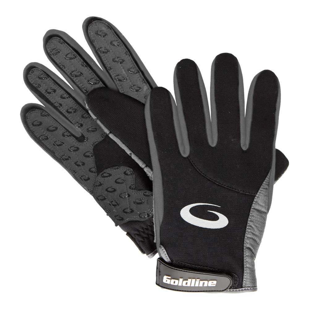 Men's Precision Curling Gloves