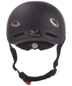 Youth Curling Helmet 2