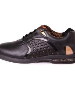 Podium Bronze Curling Shoes
