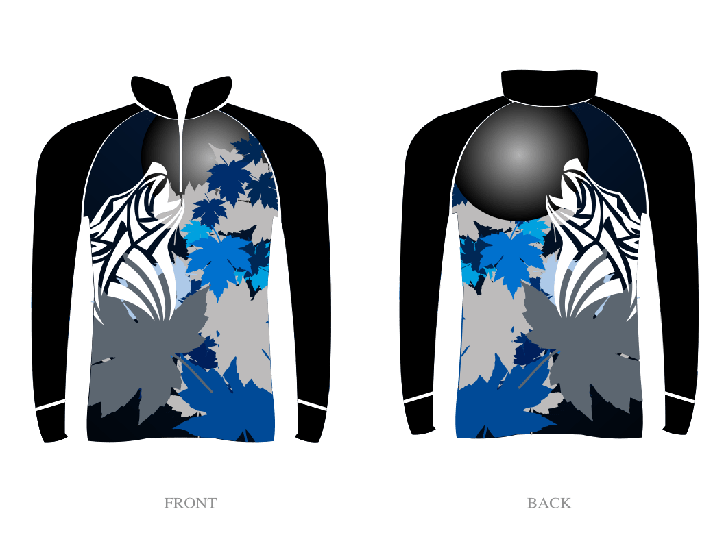 Create Your Own Curling Jacket | New for 2020!